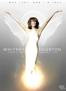 In Remembrance of Whitney Houston