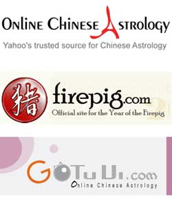 Online Chinese Astrology - About Us