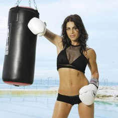 Jillian Michaels – Wood Tiger