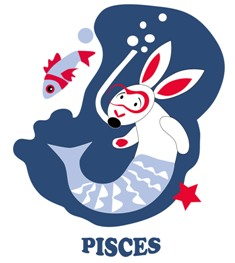 PISCES NEW MOON STARTS WATER HARE MONTH
