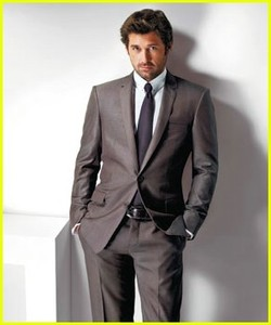 Chinese Astrology Celebrity Profile Patrick Dempsey